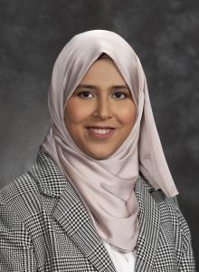 Raazia Aftab, MD