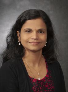 Swapna Mamidipally, MD