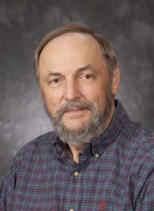 Mark S. Newth, DO