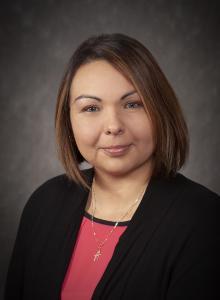 Cindy Valdez-Smith, APRN