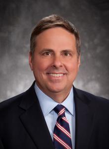 Michael Gaume, MD