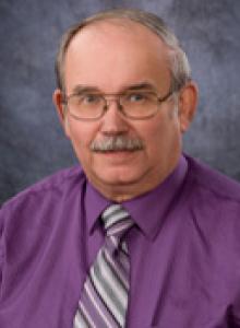 James V. Rider, DO